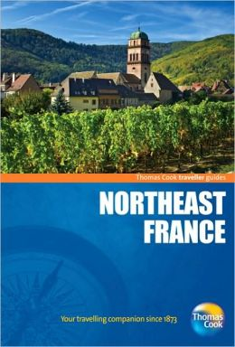 Traveller Guides Northeast France