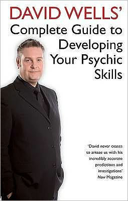Developing Your Psychic Skills