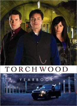 Torchwood: The Official Magazine Yearbook