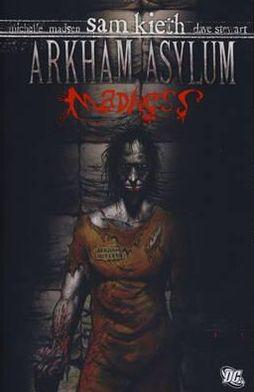 Arkham Asylum: Madness