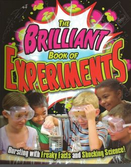 The Brilliant Book of Experiments