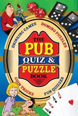 The Pub Quiz & Puzzle Book