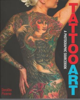 Tattoo Art: A Photographic Sourcebook