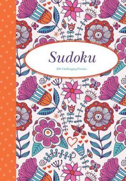 Sudoku (Elegant Puzzle Series)
