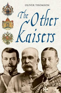 The Other Kaisers: An Investigation Into the Proliferation of German Dynasties Throughout Europe