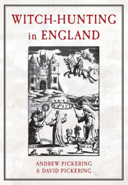 WITCH HUNTING IN ENGLAND