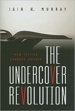 The Undercover Revolution: How Fiction Changed Britain