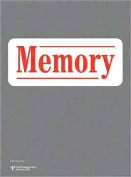 Silence and Memory: A Special Issue of Memory