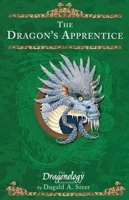 The Dragon's Apprentice (Dragonology Chronicles #3)