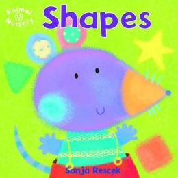 Shapes. Hannah Wilson