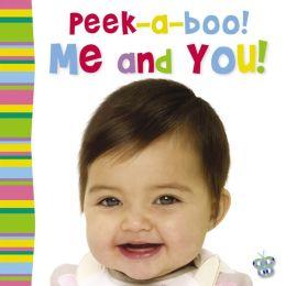 PeekaBoo Me and You!