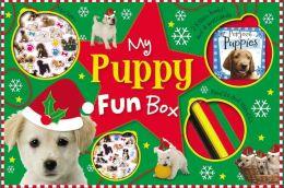 My Puppy Fun Box