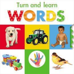 Turn and Learn: Words