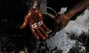 The Internationalization of Nigerian Oil Violence: Multinational Corporations and Conflict in and beyond the Niger Delta
