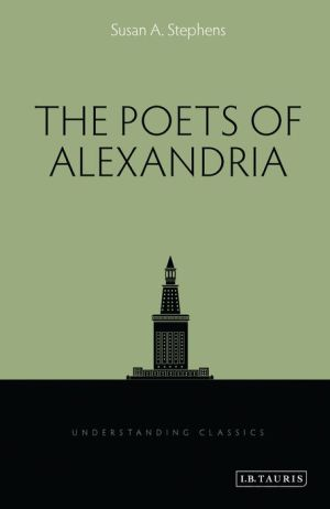 The Poets of Alexandria