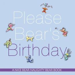 Please Bear's Birthday