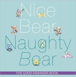 Nice Bear Naughty Bear