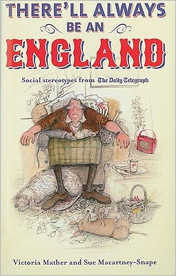 There'll Always Be an England: Social Stereotypes from the Telegraph