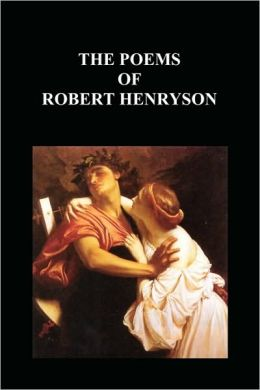 The Poems of Robert Henryson