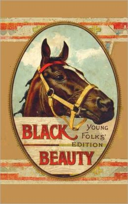 Black Beauty, Young Folks' Edition - Abridged With Original Illustrations