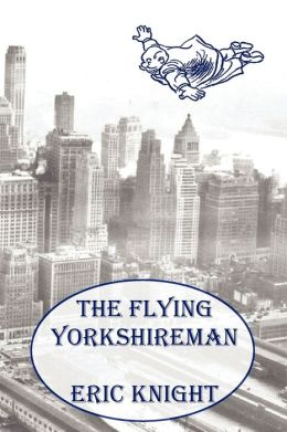 The Flying Yorkshireman