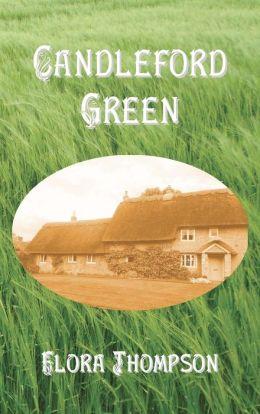 Candleford Green