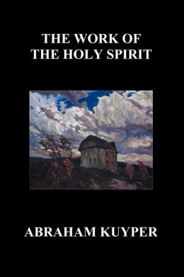 The Work of the Holy Spirit (Paperback)