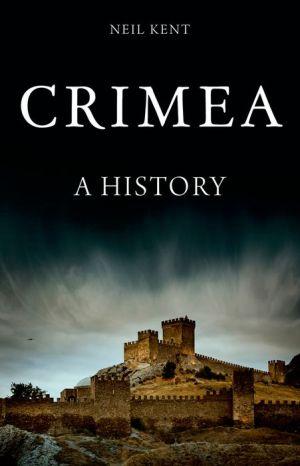 Crimea: A History