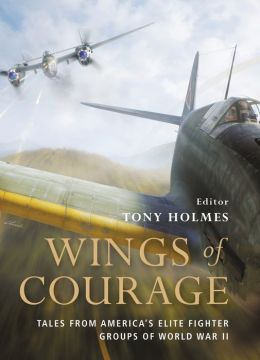 Wings of Courage: Tales from America's Elite Fighter Groups of World War II