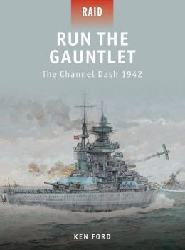 Run The Gauntlet - The Channel Dash 1942