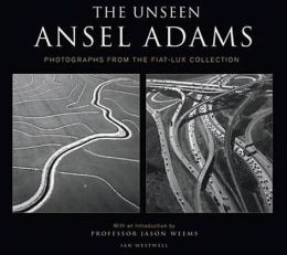 Unseen Ansell Adams