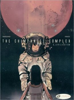 Civilisation: The Chimpanzee Complex Vol. 3