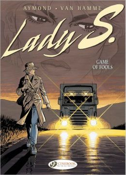 Game of Fools: Lady S. Vol. 3