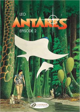 Episode 2: Antares Vol. 2