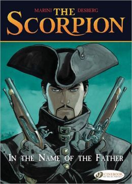 In The Name of the Father: The Scorpion Vol. 5