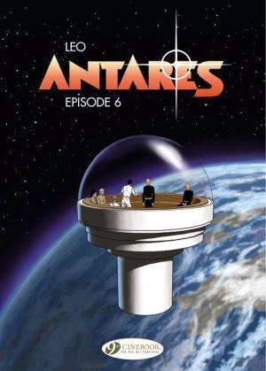 Episode 6: Antares