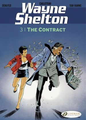 The Contract: Wayne Shelton