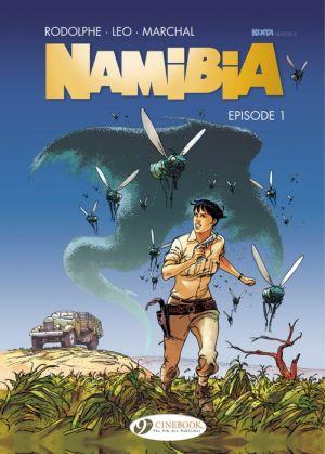 Episode 1: Namibia