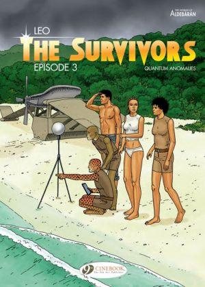 Episode 3: The Survivors