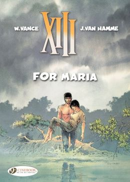 XIII (english version) - tome 9 - For Maria