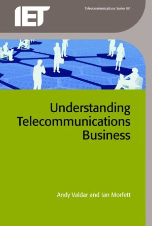 Understanding Telecommunications Business