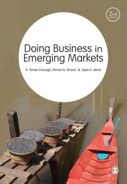 Doing Business in Emerging Markets