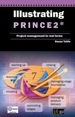 Illustrating PRINCE2: Project management in real terms