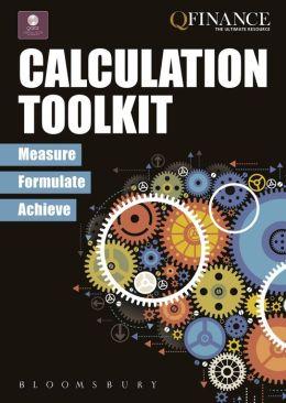 QFINANCE Calculation Toolkit