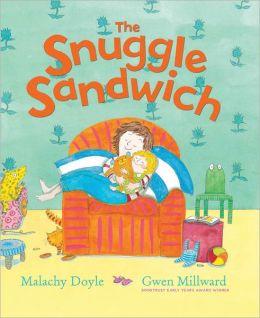 The Snuggle Sandwich
