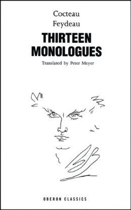 Thirteen Monologues