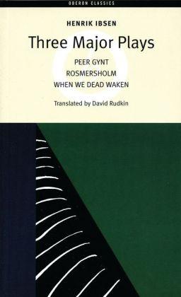 Ibsen: Three Major Plays