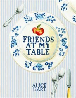 Friends at My Table: Feeding Crowds Effortlessly