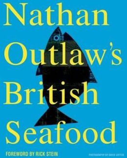 Modern British Seafood Cookery