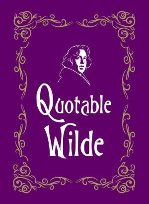 Quotable Wilde